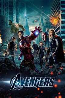 watch The Avengers movie