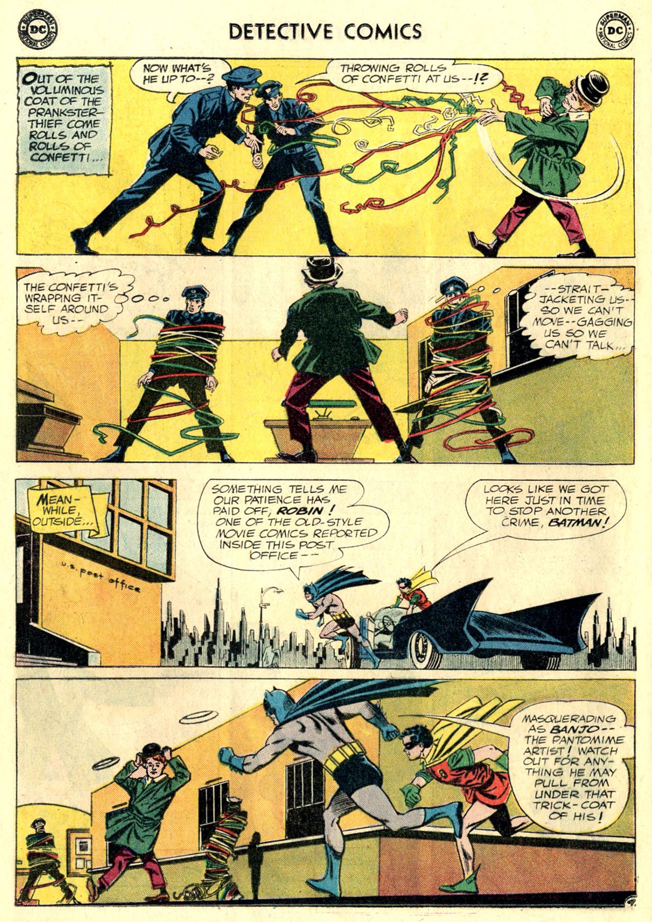 Detective Comics (1937) 341 Page 11
