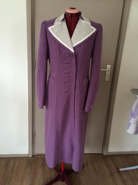 30s coat WIP