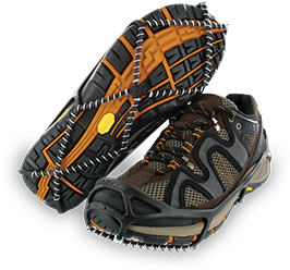 Yaktrax vs. Microspikes, Microspikes gear review, Yaktrax gear review