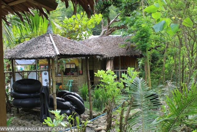 Kawa Hot Bath Resorts