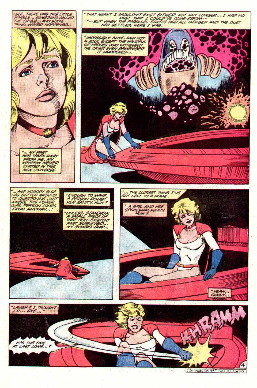 Read online Secret Origins (1986) comic -  Issue #11 - 5