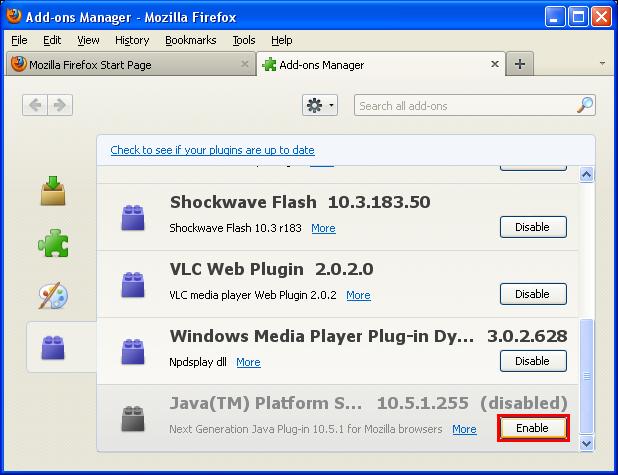 download java plugin for firefox mac