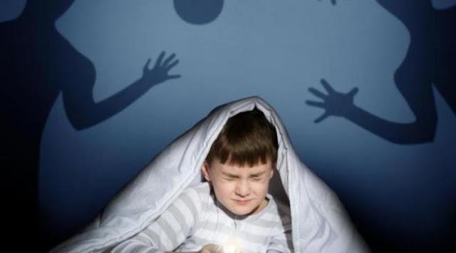 doa agar mimpi buruk tidak menjadi kenyataan