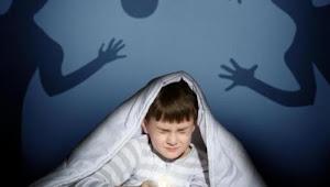 Doa Agar Mimpi Buruk Tidak Menjadi Kenyataan (Lengkap)
