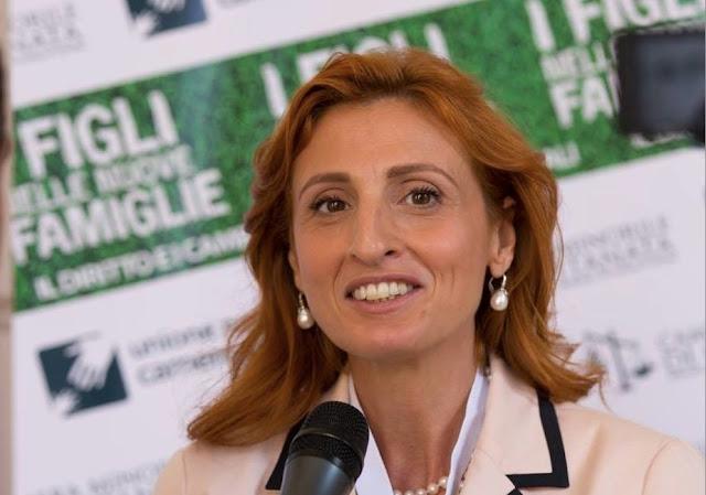 Camere Minorili, per la foggiana Maria Emilia De Martinis un ruolo nazionale