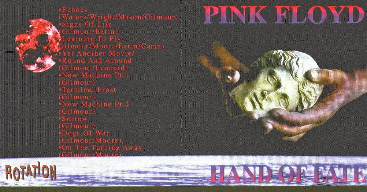 Pink Floyd More flac