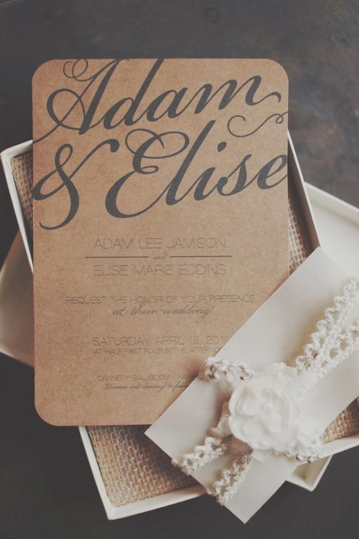 The Pot Kiln Anywhere Blog: Wedding invitations