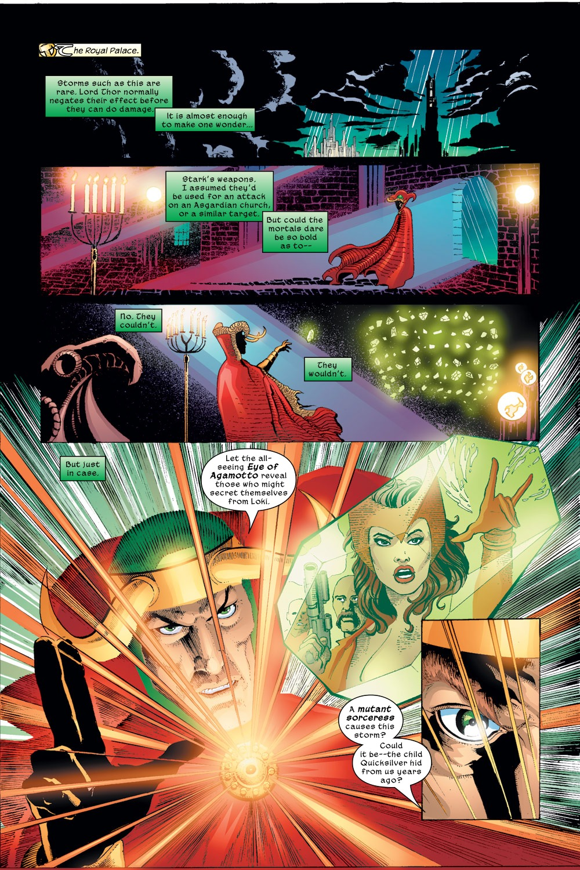 Thor (1998) Issue #74 #75 - English 12