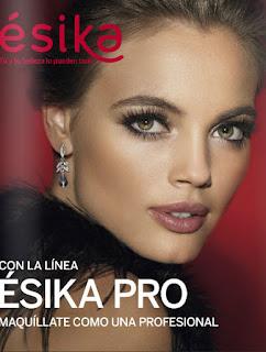 Catalogo Esika campaña 13  2016
