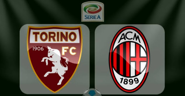 TORINO MILAN Streaming Online Gratis: info YouTube Facebook, dove vederla con tablet iPhone Android