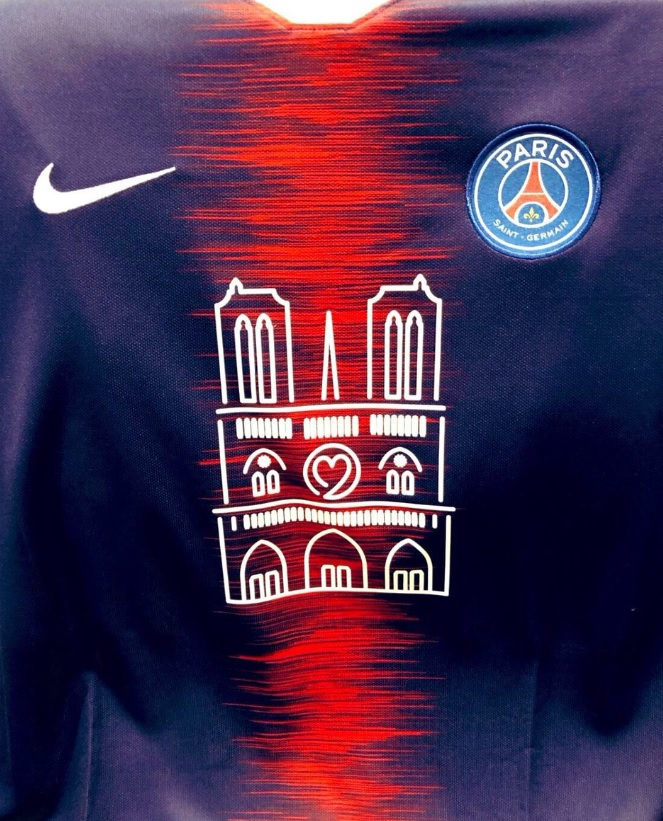 PARIS SAINT-GERMAIN 2