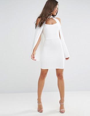 Galeria de Vestidos de Blancos de Noche