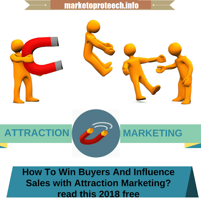 Attraction marketing actionable tips
