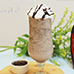 Starbucks Copycat Double Chocolate Chip Frappuccino
