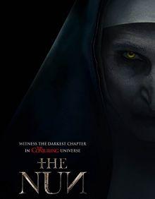 Sinopsis pemain genre Film The Nun (2018)