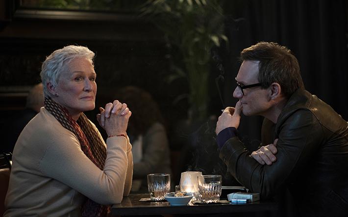 A Esposa: o papel da mulher e autonomia fake no filme que deu a Glenn Close o Globo de Ouro | Cinema