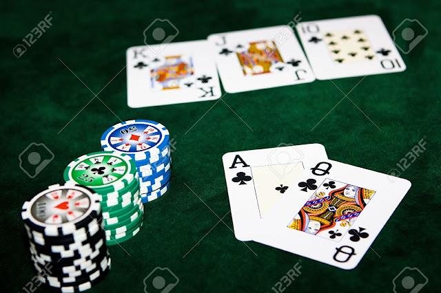 4 Hal Penting Yang Bisa Membuat Anda Kalah Dalam Permainan Poker Online