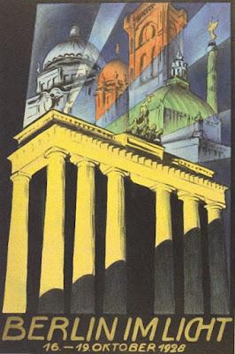Berlin Im Licht 1928