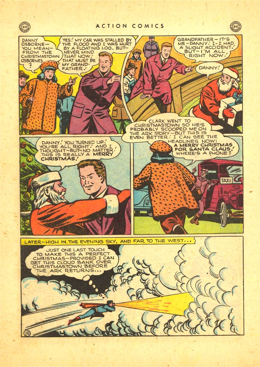 Action Comics (1938) 117 Page 10