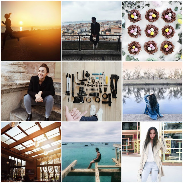 Six Instagram accounts you should follow
