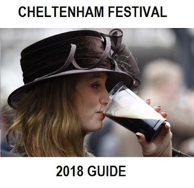 Cheltenham Festival Guide 2018