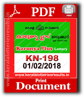 keralalotteries, kerala lottery, keralalotteryresult, kerala lottery result, kerala lottery result live, kerala lottery results, kerala lottery today, kerala lottery result today, kerala lottery results today, today kerala lottery result, keralalottery result 1.2.2018 karunya-plus lottery kn198, karunya plus lottery, karunya plus lottery today result, karunya plus lottery result yesterday, karunyaplus lottery kn198, karunya plus lottery 01.02.2018, kerala lottery result 1-2-2018, kerala lottery result today karunya plus, karunya plus lottery result, kerala lottery result karunya plus today, kerala lottery karunya plus today result, karunya plus kerala lottery result, karunya plus lottery kn 198 results 01-02-2018, karunyaplus lottery kn 198, live karunya plus lottery kn-198, karunya plus lottery 1 2 2018, kerala lottery today result karunya plus, karunya plus lottery kn-198 01/2/2018