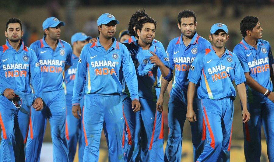 Indian Cricket Hd Wallpapers: Waiting BD: Congratulations India Cricket Team