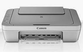 How to install Canon MG2560 driver, software for Mac without CD?