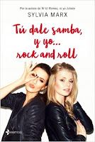 Tu dale samba, y yo… rock and roll