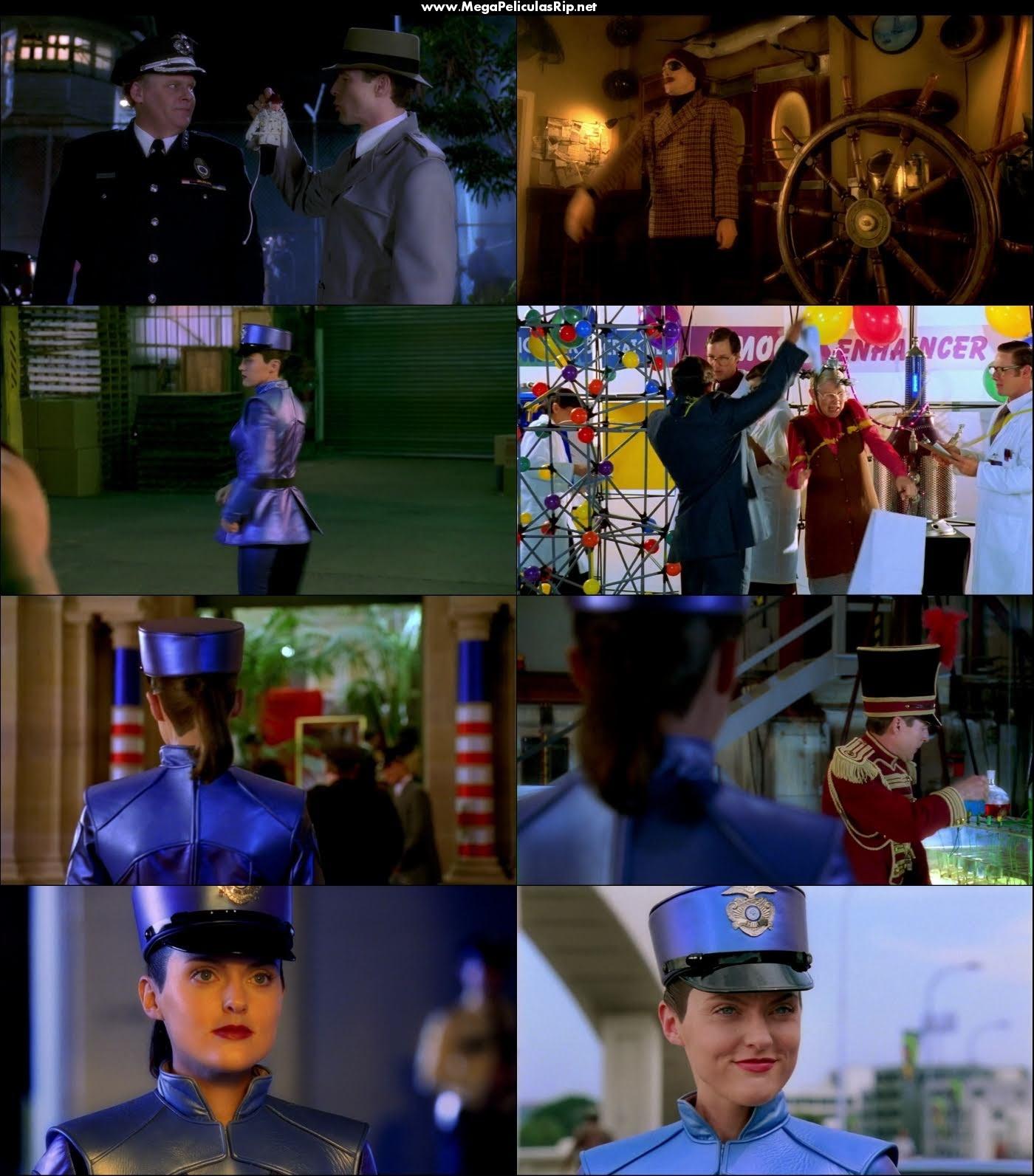 Inspector Gadget 2 1080p