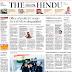 The Hindu News epaper 20th Jan 2018 Download PDF Online