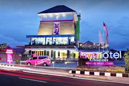 Fave Hotel Cilacap Jawa Tengah Murah Mewah Meriah