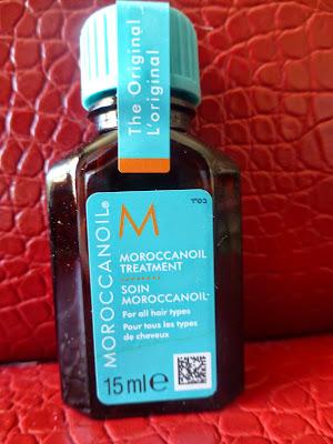 soin Moroccanoil l'Original - Moroccanoil