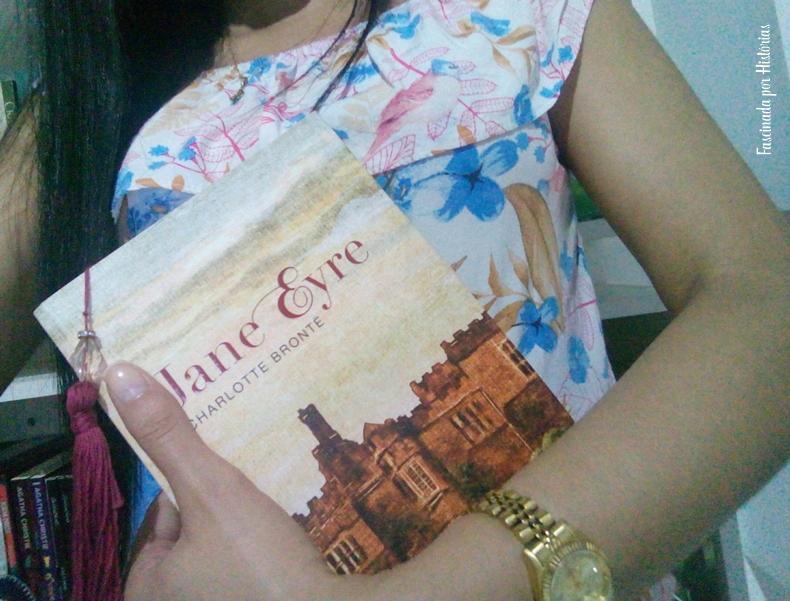 Primeiras Impressões: Jane Eyre