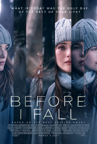 Before I Fall (BRRip 720p Dual Latino / Ingles) (2017)