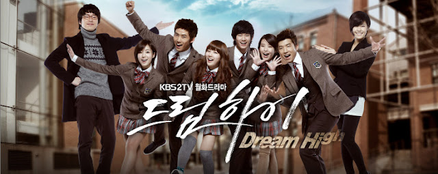 Drama Korea Dream High Subtitle Indonesia