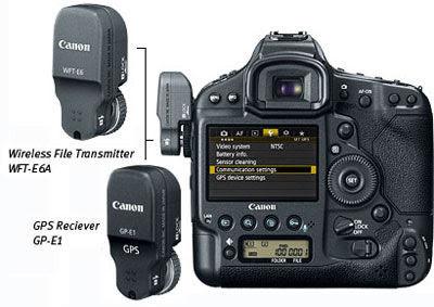 wifi pada kamera