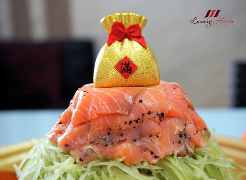 fassler black pepper smoked salmon yu sheng recipe