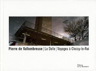 Couverture de l'ouvrage La Dalle de Pierre de Vallombreuse