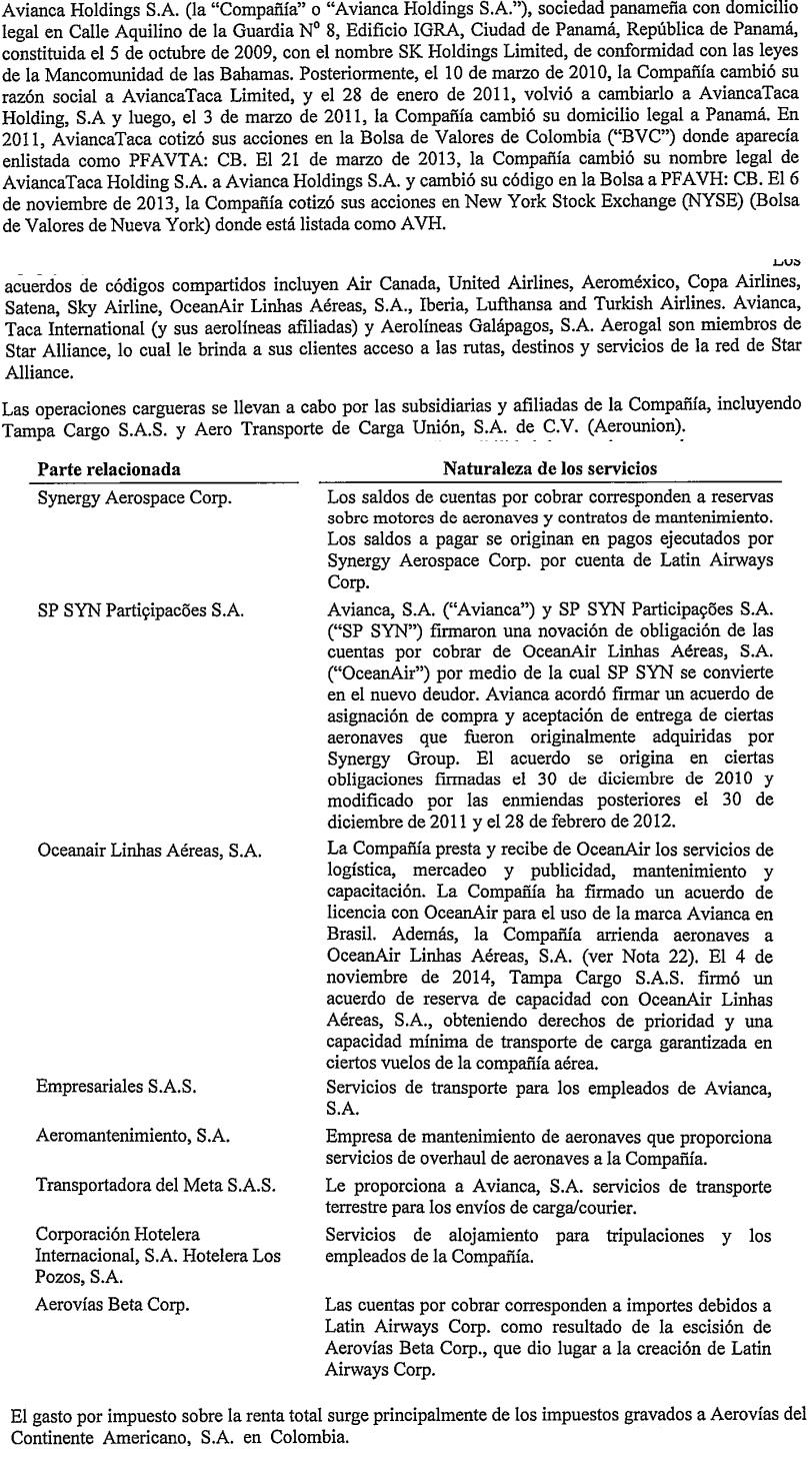 CONEXIONES PELIGROSAS: OFFSHORE - ALAS ROBADAS