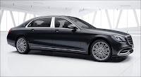 Bảng thông số kỹ thuật Mercedes Maybach S450 4MATIC 2020