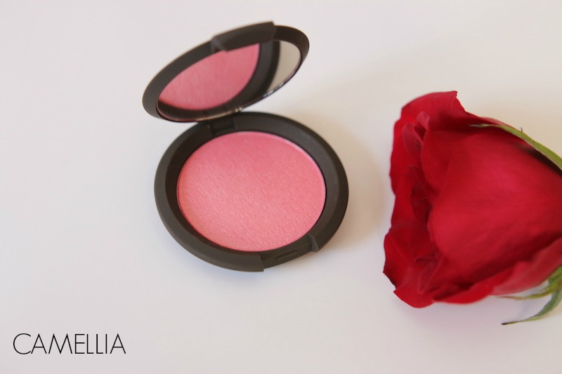 BECCA Shimmering Skin Perfector Luminous Blushes Review and Swatches