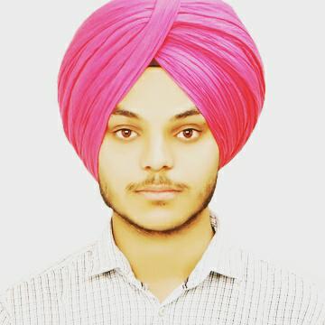 Amarbir Singh