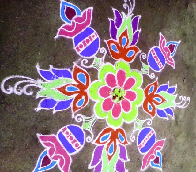 sankranthi muggulu designs
