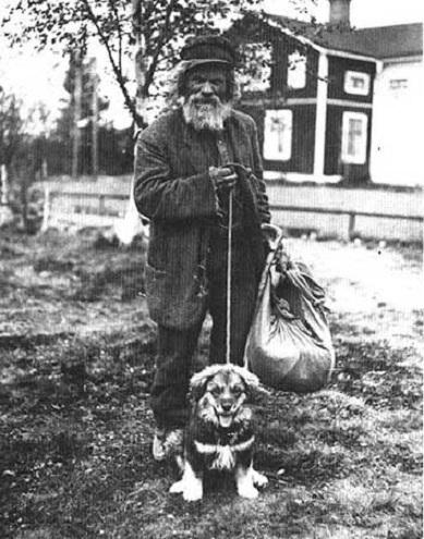 Hans Peter Eriksson f. 1875-11-09 - Emigrant till Minnesota
