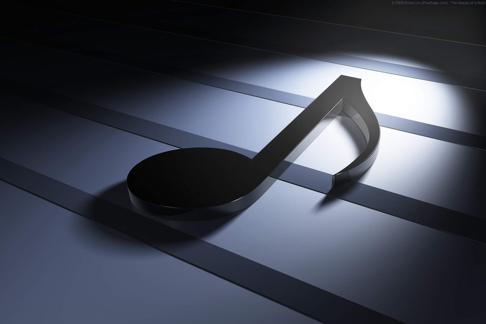 Cool Music Note Wallpapers: Club 4 Buzz: Music Wallpaper