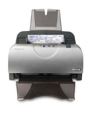 Xerox DocuMate 152i Driver Download