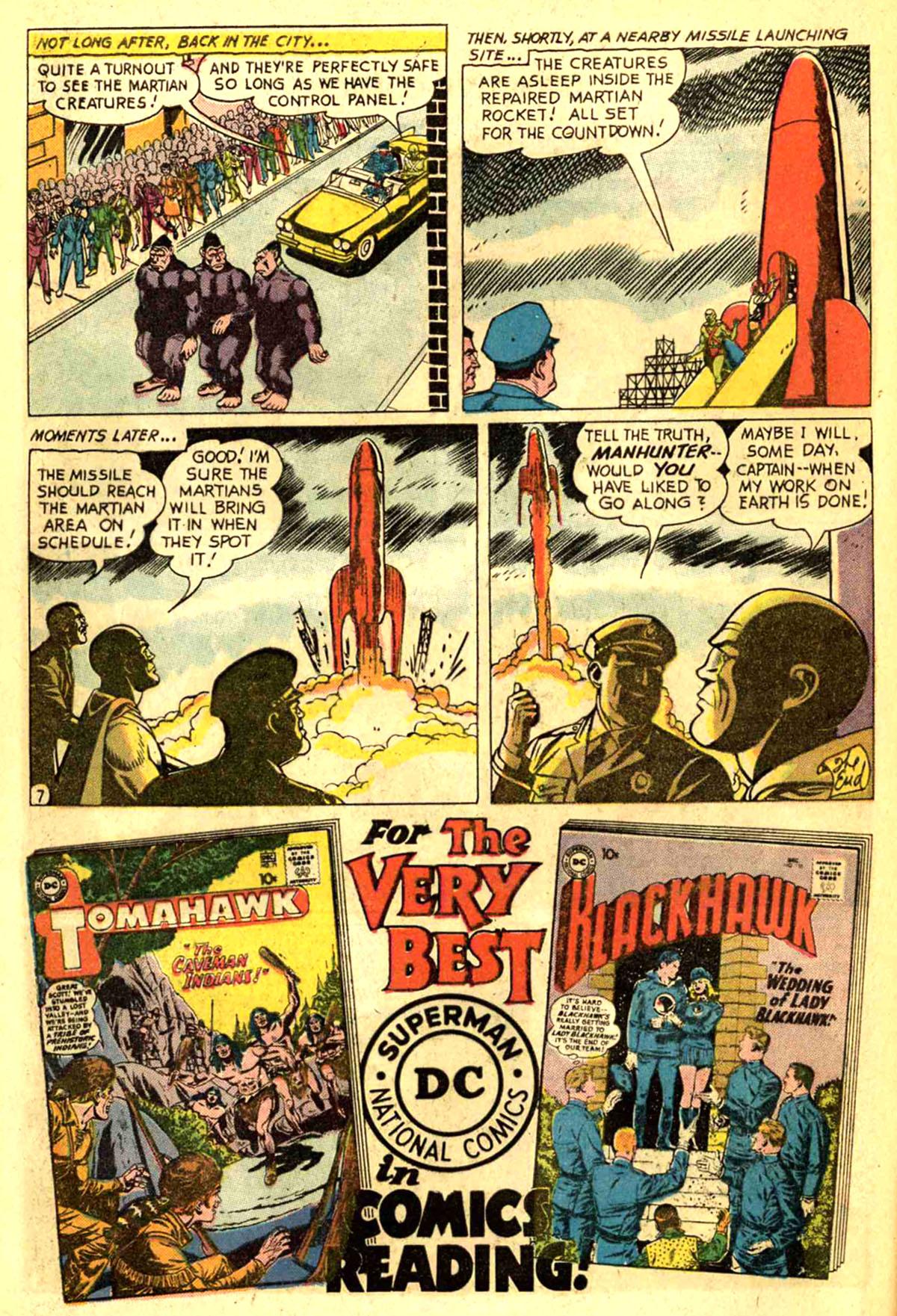 Detective Comics (1937) 285 Page 31