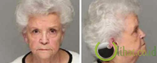 Seorang nenek membunuh 4 dari 5 suaminya